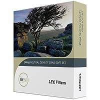 LEE Filters Kit SW150 de 3x filtres GND Soft en résine 150x170mm 0.3, 0.6, 0.9ND