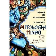 Mitología Hindú: Más allá del Ramayana y el Mahabharata