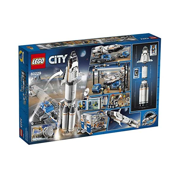 Lego-City-60229-Confidential-Multicolore