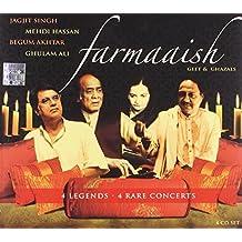 Farmaaish - Geet and Ghazals