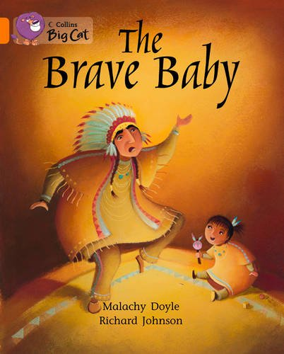 The Brave Baby