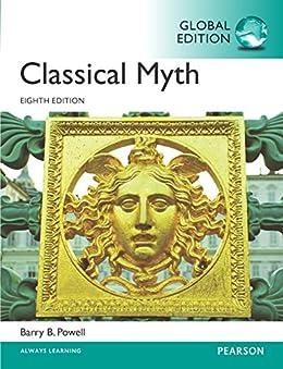 Classical Myth, Global Edition par [Powell, Barry B.]