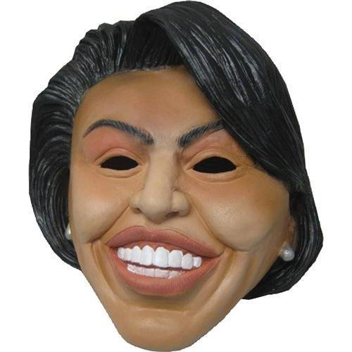 Lady First Kostüm - Kost-me f-r alle Gelegenheiten Ta512 First Lady Mask