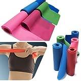 Accesorios TNP bandas de resistencia para hombres y mujeres (3 UNIDADES) ejercicio gimnasio Pilates Yoga caucho juego resistente lazo Crossfit