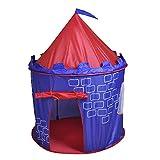 Knorr 55509 - Carpa del Rey, tienda de juguete - Knorrtoys - amazon.es