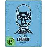 I, Robot - Steelbook