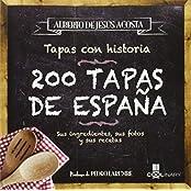 200 Tapas de Espana (Coolinary)