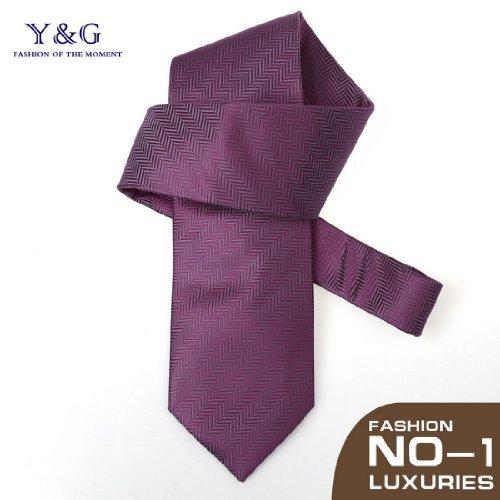 Y&G Herren Krawatte UK-CID-038-10