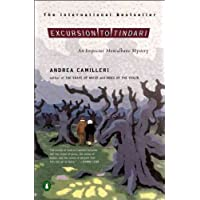 (EXCURSION TO TINDARI ) BY Camilleri, Andrea (Author) Paperback Published on (02 , 2005)