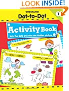 #5: Dot-to-Dot Activity Book 1