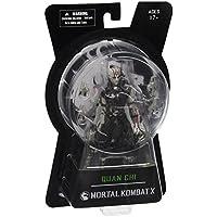 Mezco Toys - Figura Mortal Kombat X Series 2 Quan Chi 15 (Nine Ball)
