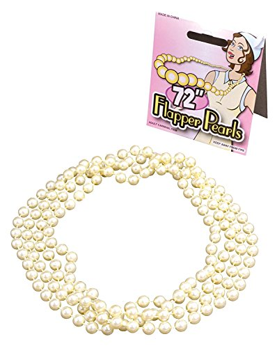 Flapper Beads. 72