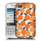 Head Case Designs Orange Obst Drucke Ruckseite Hülle für
