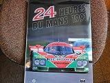 Les 24 heures du Mans, 1991