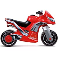Moltó Moto Premium, color rojo (12221)