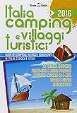 Italia camping & village 2016