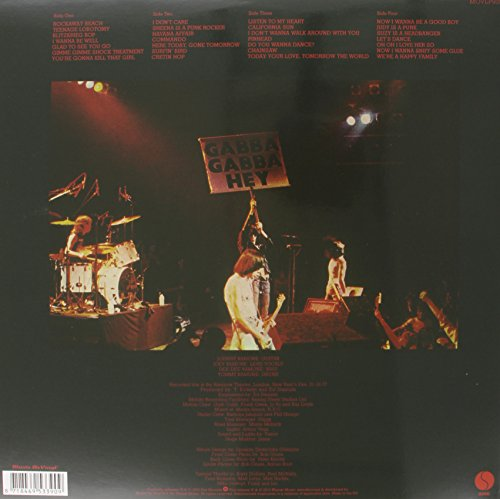 It s Alive (2 LPs) [Vinilo]