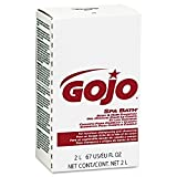 Gojo Shampoo For Bodies Review and Comparison
