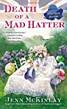 Death of a Mad Hatter (Hat Shop Mysteries)