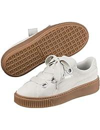 db6d44f24ca4 Suchergebnis auf Amazon.de für  weiße sneaker damen  Schuhe ...
