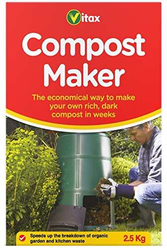 Vitax compost Maker 2,5 kg