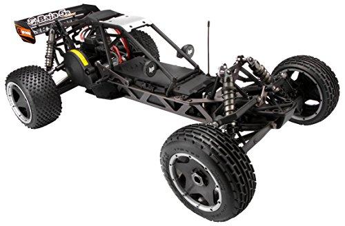 HPI Racing H107684 - Baja 5B Flux RTR 1/5 Elektro Wüsten-Buggy (Rc-elektro Buggy Racing)