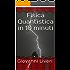 Fisica Quantistica in 10 minuti