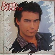 Antiguo vinilo - Old Vinyl .- BERTÍN OSBORNE.
