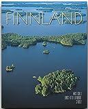 Horizont FINNLAND - 160 Seiten Bildband mit über 260 Bildern - STÜRTZ Verlag