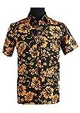 Herren fear and loathing in Las Vegas Kurzarm T-Shirt L