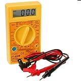 Silver Electronics DT830B - Multimetro Digital