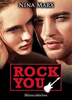 Rock You - volume 10 par [Marx, Nina]