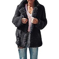 Hanomes Damen pullover, Damen Freizeitjacke Winter Warm Parka Outwear Damen Mantel Mantel Oberbekleidung preisvergleich bei billige-tabletten.eu