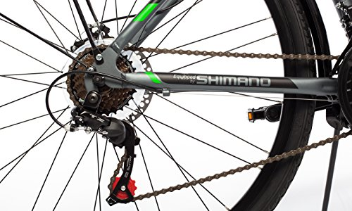 Zoom IMG-3 moma bikes bitrkmg18 bicicletta trekking