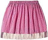 Chemistry Girl Skirt (GA15-031WBSKTSLS_Cheetah Print_7 - 8 years)
