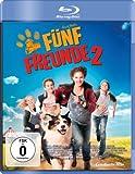 Fünf Freunde 2 [Blu-ray]