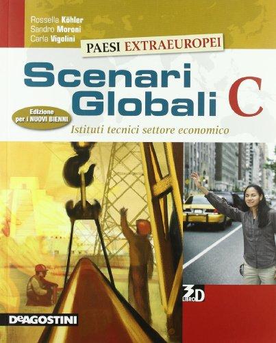 SCENARI GLOBALI C +LD