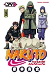 Naruto Edition simple Tome 34