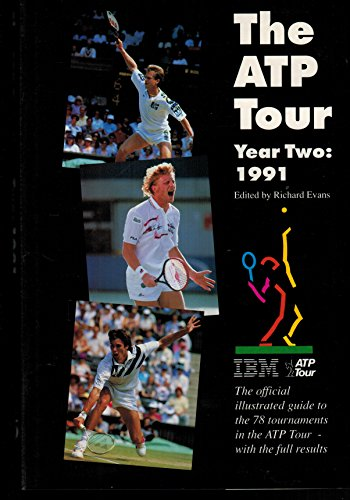 Association of Tennis Professionals Tour 1991