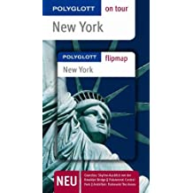New York. Polyglott on tour - Reiseführer