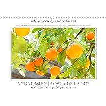 Emotionale Momente: Andalusien  Costa de la Luz (Wandkalender 2014 DIN A2 quer): Europas Landschaften - Andalusien  Costa de la Luz. Ein Kalender von Ingo Gerlach GDT. (Monatskalender, 14 Seiten)