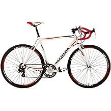 KS Cycling Unisex Rennrad Alu Euphoria Rh 62 cm Fahrrad