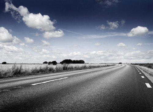 P021002–8–CUADRO DE FOTO HIGHWAY DREAM ROAD SW DE FOCUS