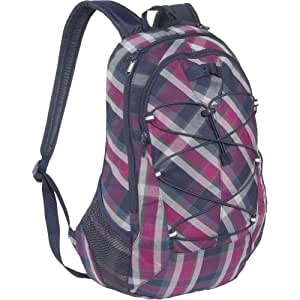 DAKINE Rucksack Girls Transit Pack, Vivienne Plaid, 46x 30x 15cm, 8210-072