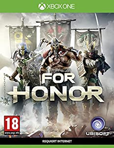 "Afficher ""For Honor"""