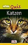 memo Quiz. Katzen
