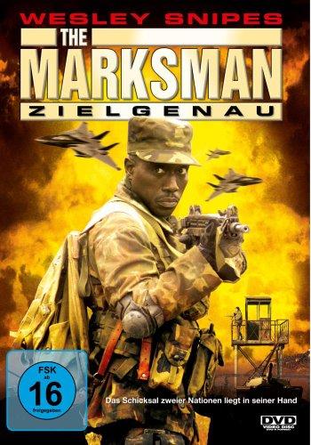The Marksman - Zielgenau[NON-US FORMAT, PAL]