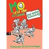 Mo Und Die Krumel Wo Steckt Hamster Albert Die Mo Und Die Krumel Reihe Band 3 Amazon De Bertram Rudiger Schulmeyer Heribert Schulmeyer Heribert Bucher