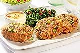 Kösers Quinoabouletten - 10 Stück à 50 g (500 g) - Tiefkühlware -