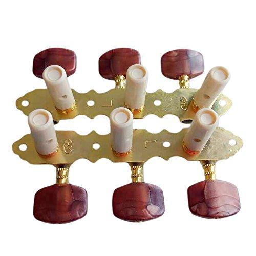 TOOGOO(R) Clavijas de afinacion
